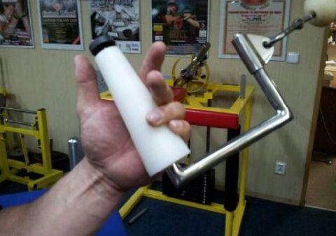 Ручка для армрестлинга